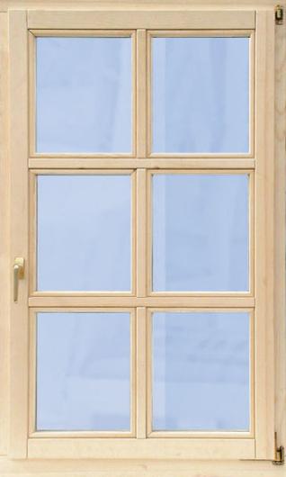fa ablak